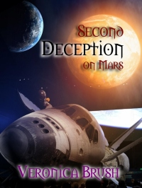 Second Deception on Mars